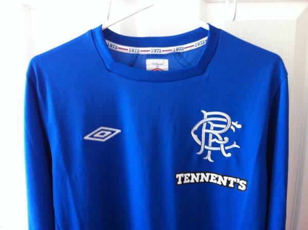 1cf4fb0b68b ScotMccormack – Rangers FC jersey 1972 | Chris Creamer's SportsLogos ...