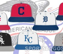2013 BP Batting Practice Caps MLB baseball - hats featured