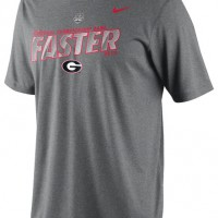 Georgia Bulldogs 2013 National Championship Game Shirt