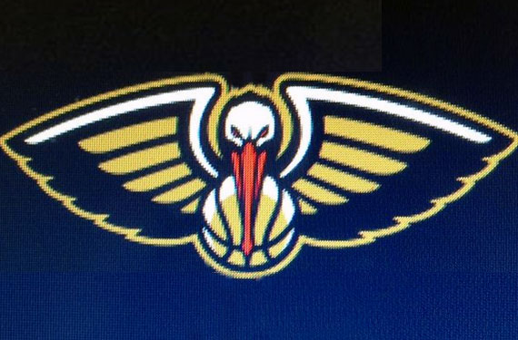 New Orleans Pelicans Logo Leaked?