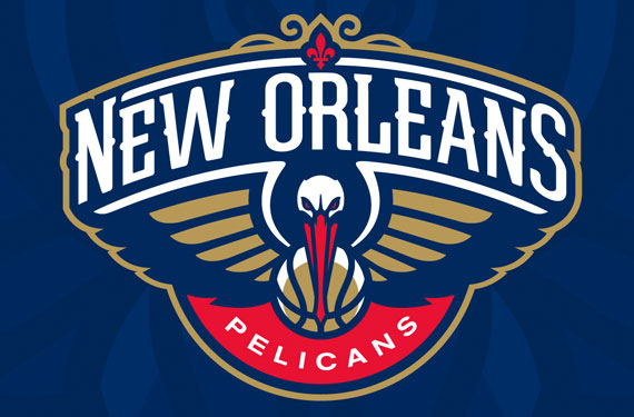 New Orleans Hornets Rebrand as Pelicans, Unveil New Logos