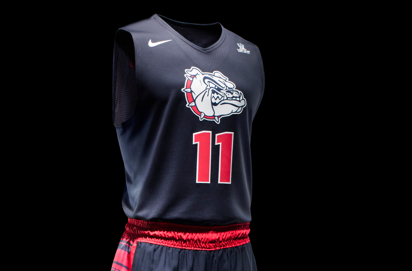 Gonzaga To Wear New Road Uniforms First Of 12 New Nike Road Looks