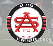 Atlanta Silverbacks soccer club NASL new logo - featured