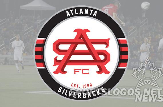 Atlanta Silverbacks End Long and Tortuous Road; Finally Announce New Logo