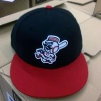 Cincinnati Reds 2013 BP Cap