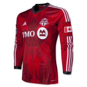sale retailer 61cdb 07d50 Toronto – long sleeve – MLS Jersey Week Reveal kit ...