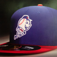 New York Mets 2013 BP Cap