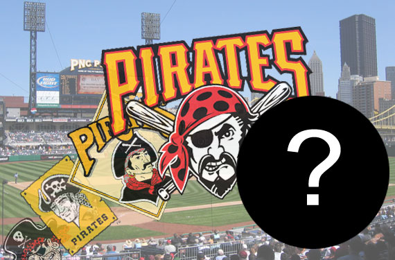 Pittsburgh Pirates to Have New Logo in 2014