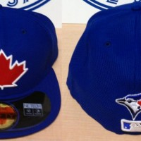 Toronto Blue Jays 2013 BP Cap