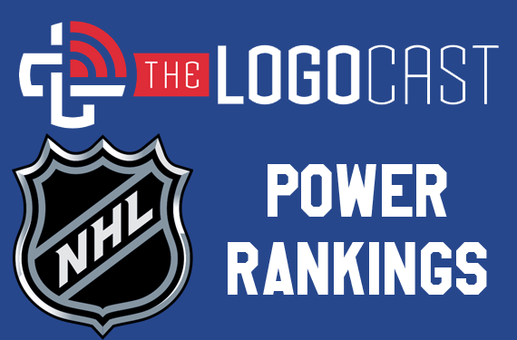 The Logocast Presents NHL Power Rankings