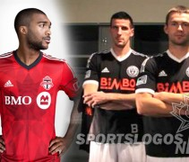 featured - MLS Jersey Week Reveal kit Philadelphia Union Toronto FC new uniform jersey