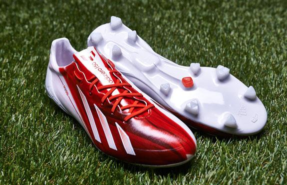 Adidas Adds a Signature Lionel Messi Line