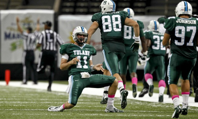 college football playoffs tulane football forum