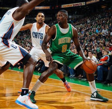 low priced 095f2 170b5 Boston Celtics St Patrick's Day 2013 | Chris Creamer's ...