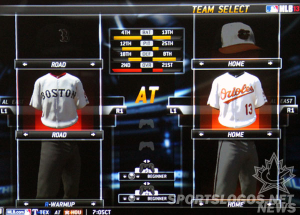 2K Sports Hiring for Possible MLB 2K Return