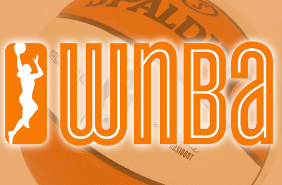WNBA Unveils New League Logo