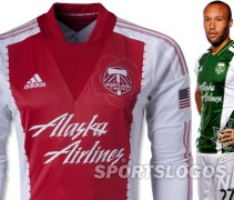 featured - MLS Jersey Week reveal week portland timbers new jerseys 2013