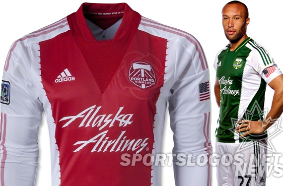 MLS Reveal Week Day 4: Two from Portland