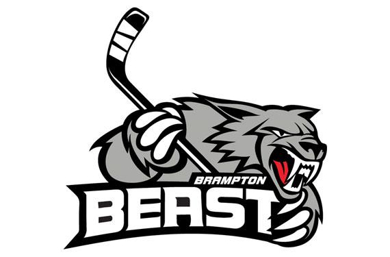 Logos Unveiled for New Brampton Basketball, Hockey Clubs