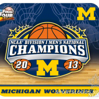 Michigan Mouse Pad