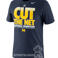 Michigan Locker Room Shirt