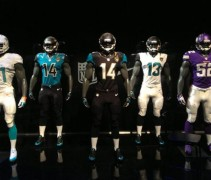 New-Dolphins-Vikings-Jaguars-Uniforms