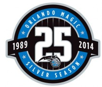 Orlando-Magic-25th-Anniversary-Logo