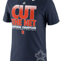 Syracuse Locker Room Shirt