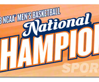 Syracuse Bumper Sticker
