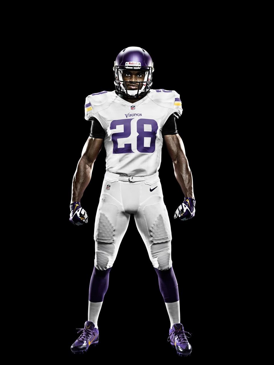Viking Uniform 44