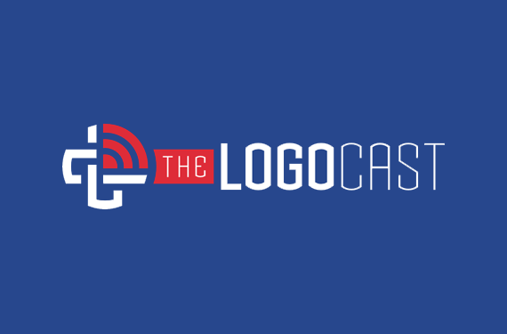 The Logocast Episode 27 – I Just Do the Logos, I Don't Know What the Hell They're Called.