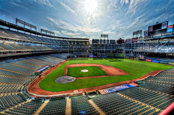 2013 MLB Special Jersey Calendar