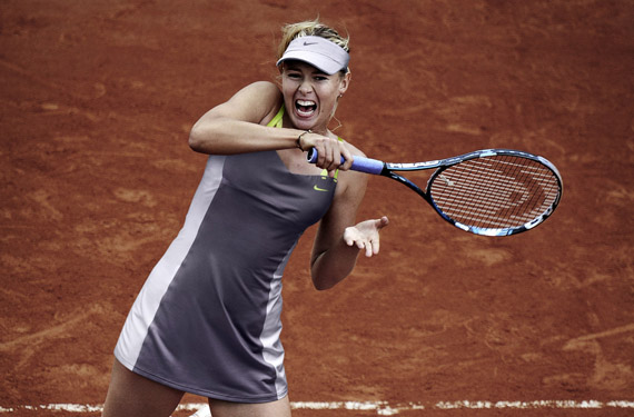 Matching the Clay: What Nike Tennis Stars Will Wear for French Open