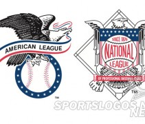 New-AL-and-NL-Logos-2013