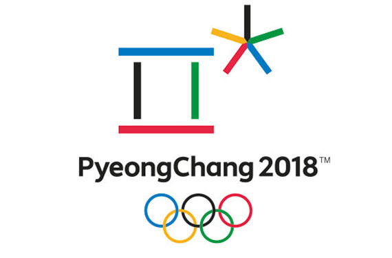 2018 Winter Olympics Logo Unveiled