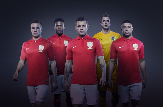 Variety of International Soccer Kit Unveils Offer Colorful Interludes