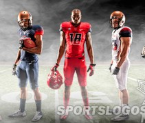 Featured - Arizona Wildcats Football New Uniforms NCAA