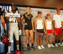 featured - SDSU New Logo New Uniforms San Diego State Aztecs
