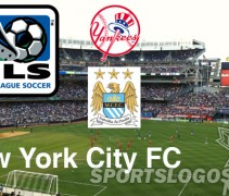 20th MLS Team Announced: New York City FC soccer Major League Soccer