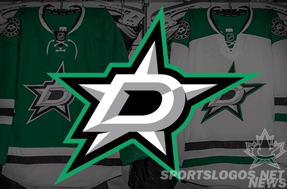 Dallas Stars Unveil New Logo, Uniforms