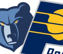 Grizzlies-Pacers