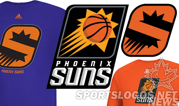 Possible New Phoenix Suns Logo Leaked: RIP Purple?