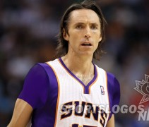 Phoenix Suns to add sleeves to their jerseys for 2013-2014 season featured