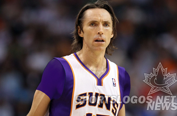 Phoenix Suns One of Five NBA Teams To Go With Sleeved Jerseys