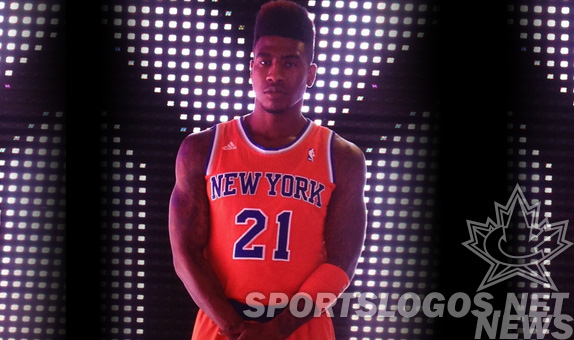 Are the Knicks Going to Add an Orange Jersey?
