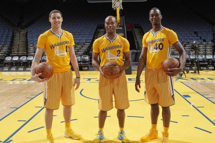 NBA Proclaims Sleeves Experiment Success: Five More Teams To Add Sleeved Jerseys