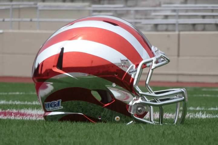 Indiana Football Announces New Helmet. Wait, FIVE New Helmets