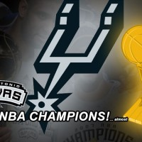 Phantom: San Antonio Spurs 2013 NBA Champs Merchandise