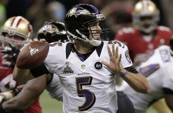 Several NFL Teams Ditching Terrible Nike Collar Design
