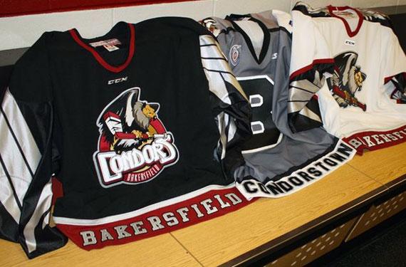 "ECHL Team Unveils ""Greatest Jerseys in the World"""
